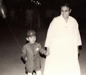 Grandma&Me